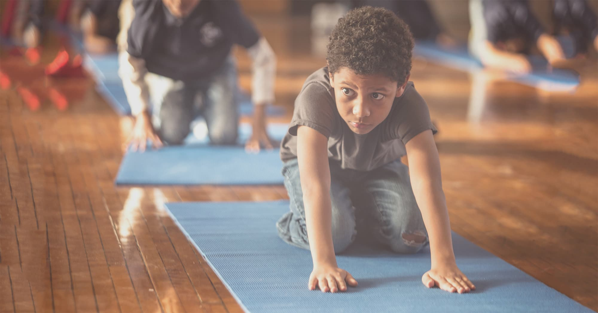 Careers with Soul: Teach Yoga + Mindfulness to Kids in School