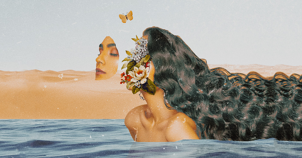 Escape to Another Reality: The Surreal Art of Emma Rodriguez (Mooncrab)