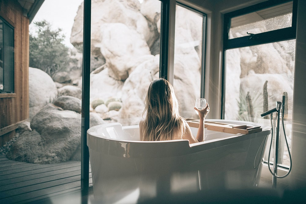 5 Ayurvedic Self-Care Rituals for Relaxation and Rejuvenation