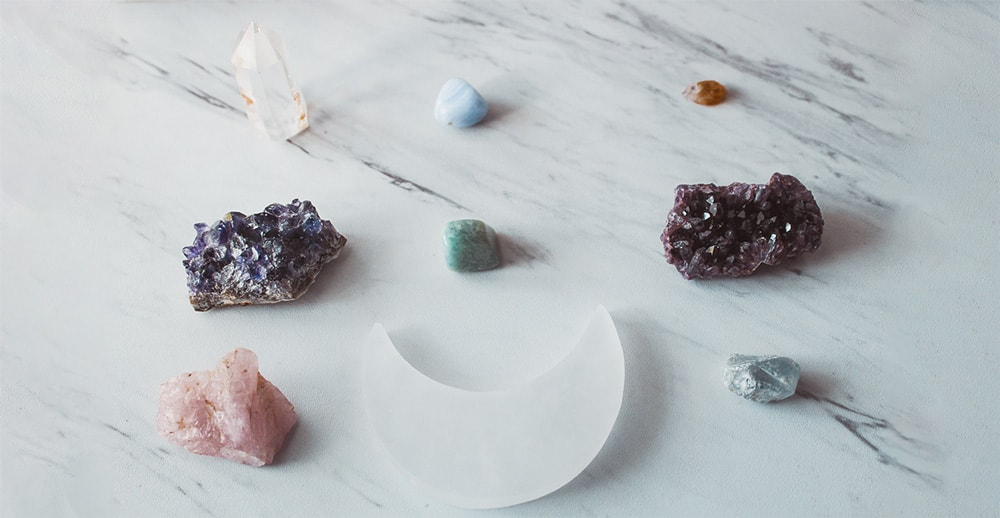 Astrology and Crystals: The Best Stones for Each of the 12 Zodiac Signs